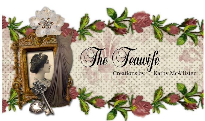 The Teawife's Creations