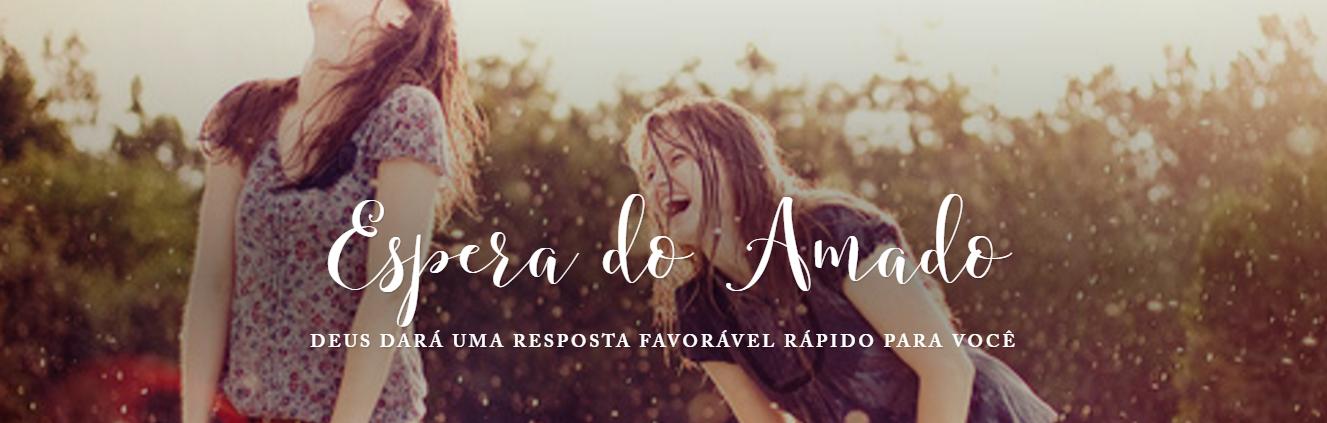 ESPERA DO AMADO