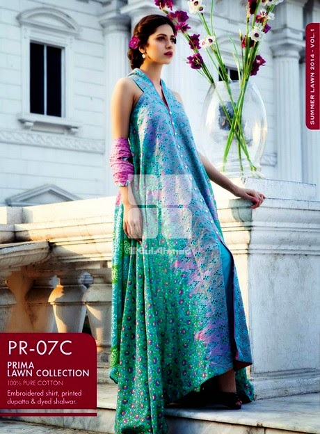 Prima Sleeveless Long Kurti