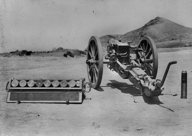 Imagen nº 06739 propiedad del archivo de fotografía histórica de la FEDAC/CABILDO DE GRAN CANARIA. Fotografía realizada en el año 1905 cuyo fotógrafo no se ha podido identificar.
