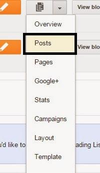 Bagaimana cara menambahkan gambar di blog