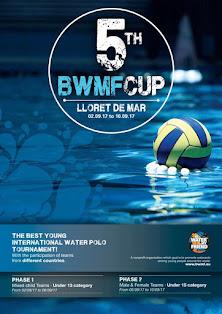 V BWMF Cup