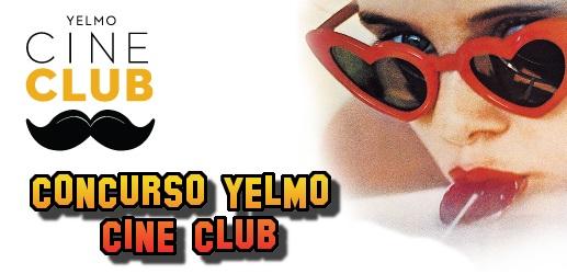 CONCURSO YELMO CINE CLUB