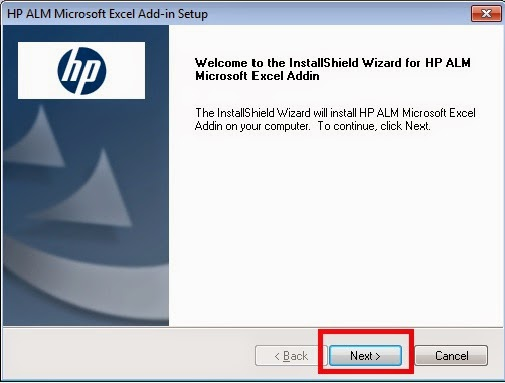 HP ALM - Download Excel Add-ins - YouTube