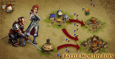The Settlers Online 1 - F2P Web Gamez