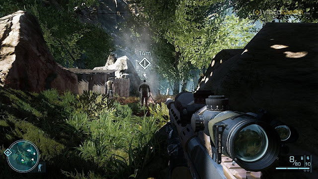 Download Sniper Ghost Warrior 1 Kickass Torrent File