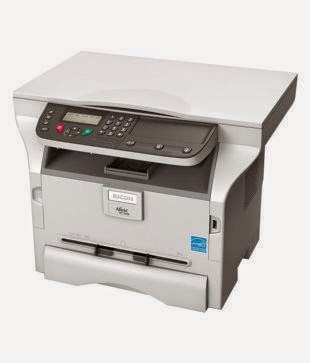 Ricoh Sp 1100s Printer for Rs.9414 at Snapdeal
