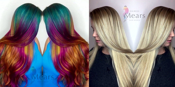 gorgeous hairstyles and colors by hairess nikki mears guam usa