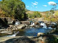 Jeep Tour: Cachoeiras do Rio Verde