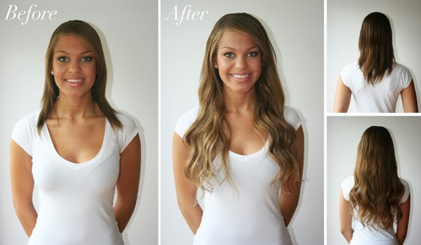 Luxy Hair Extensions Reviews 2013 114