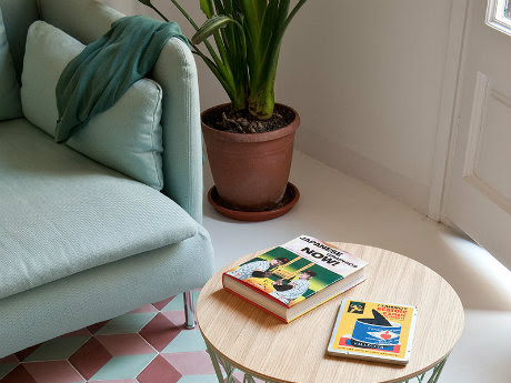 Creative House: Scandi Style in Barcelona