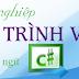 Nội dung khóa học C# ( Học Lập Trình )