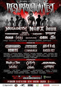 .Resurrection Fest 2014