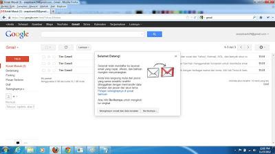 Cara Mengirim E-mail Dengan Mudah - SEOBLOGSPOT -Cara Mengirim E-mail Dengan Mudah