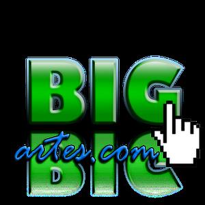 Big artes banner