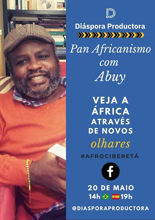 Conferencia panafricanismo