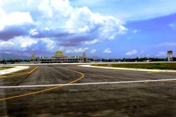 Bandara Sultan Iskandar Muda. ZonaAero