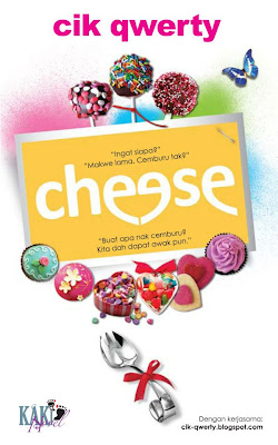 novel cheese,