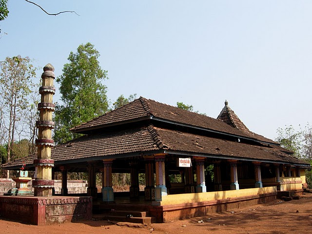 Anganewadi Bharadi Devi