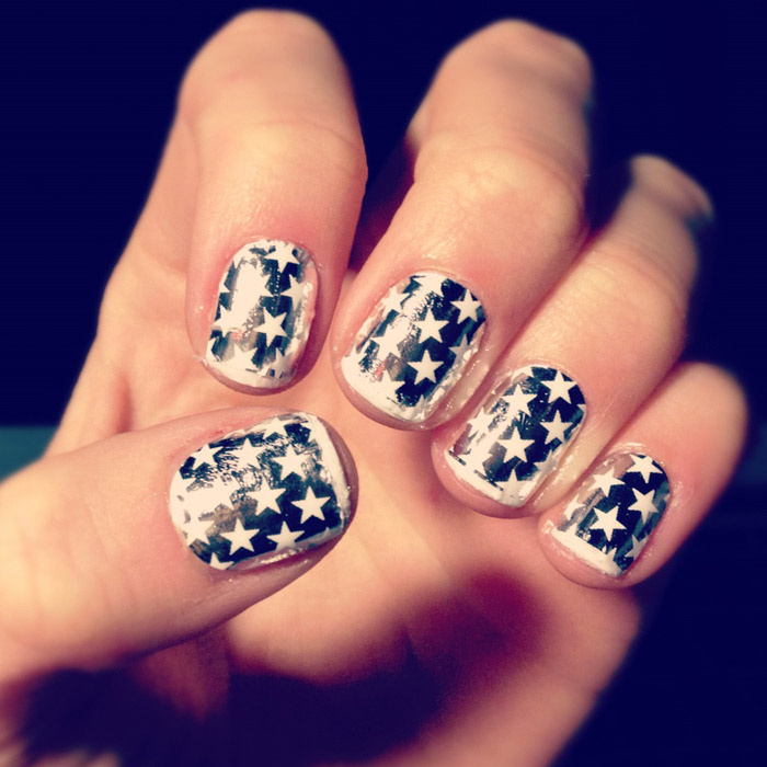 Nail Art: El Arte del manicure | The Glambition: Blog de ...