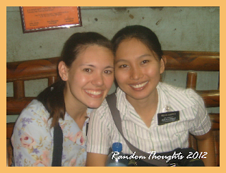 LDS Lady Missionaries