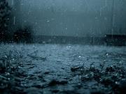 . di uscire e fare una passeggiata sotto la pioggia. nell'infinito.