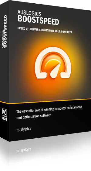 تحميل برنامج تنظيف وتسريع الكمبيوتر 2015 Auslogics BoostSpeed