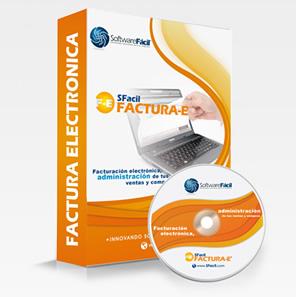 SFacil FACTURA-E