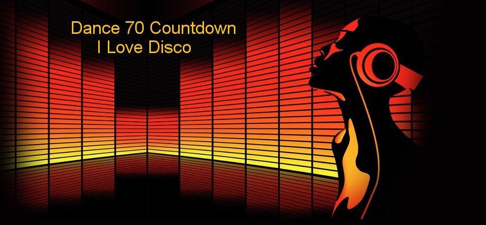 Dance 70 Countdown