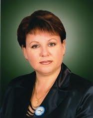 Івашечкіна Олена Михайлівна