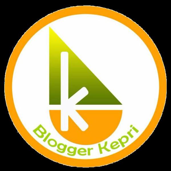 I'm Blogger Kepri