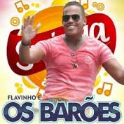Os Barões Ao vivo no Swinga Aracaju 2013