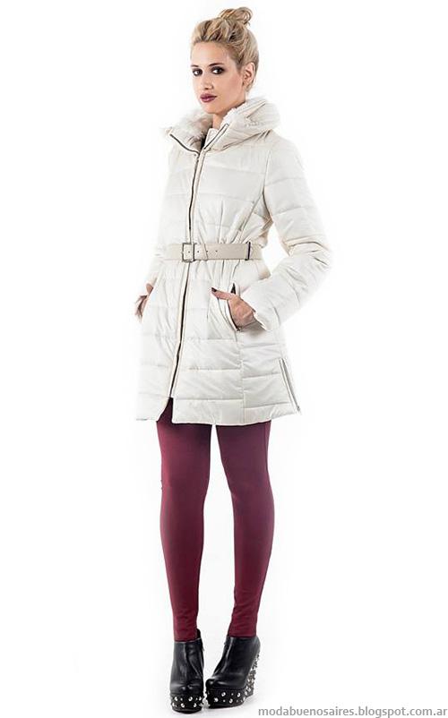Otoño invierno 2014 moda. Abrigos 2014. Colección Activity otoño invierno 2014.