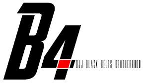 BJJ BLACK BELTS BROTHERHOOD