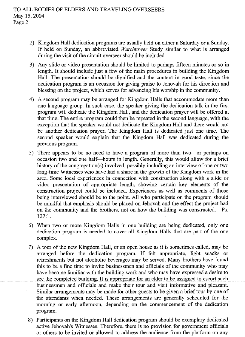 Hildebrando y Otras Hierbas: Carta 16/5/2013 (3/11/2004; 15/5/2004 ...