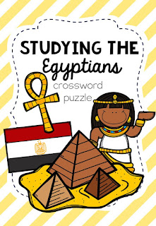 https://www.teacherspayteachers.com/Product/Studying-the-Egyptians-Crossword-Puzzle-2225498