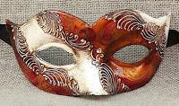 Vivo Italian Mask 4