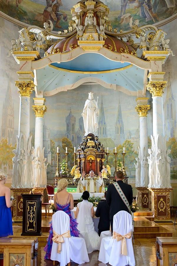 graži bažnyčia vestuvėms panevėžyje