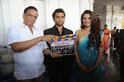 Sachin Josi Aashiqui 2 Telugu Remake Launch-thumbnail-13