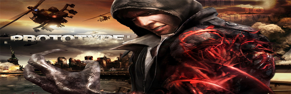 Download Prototype 2 Crack For Free