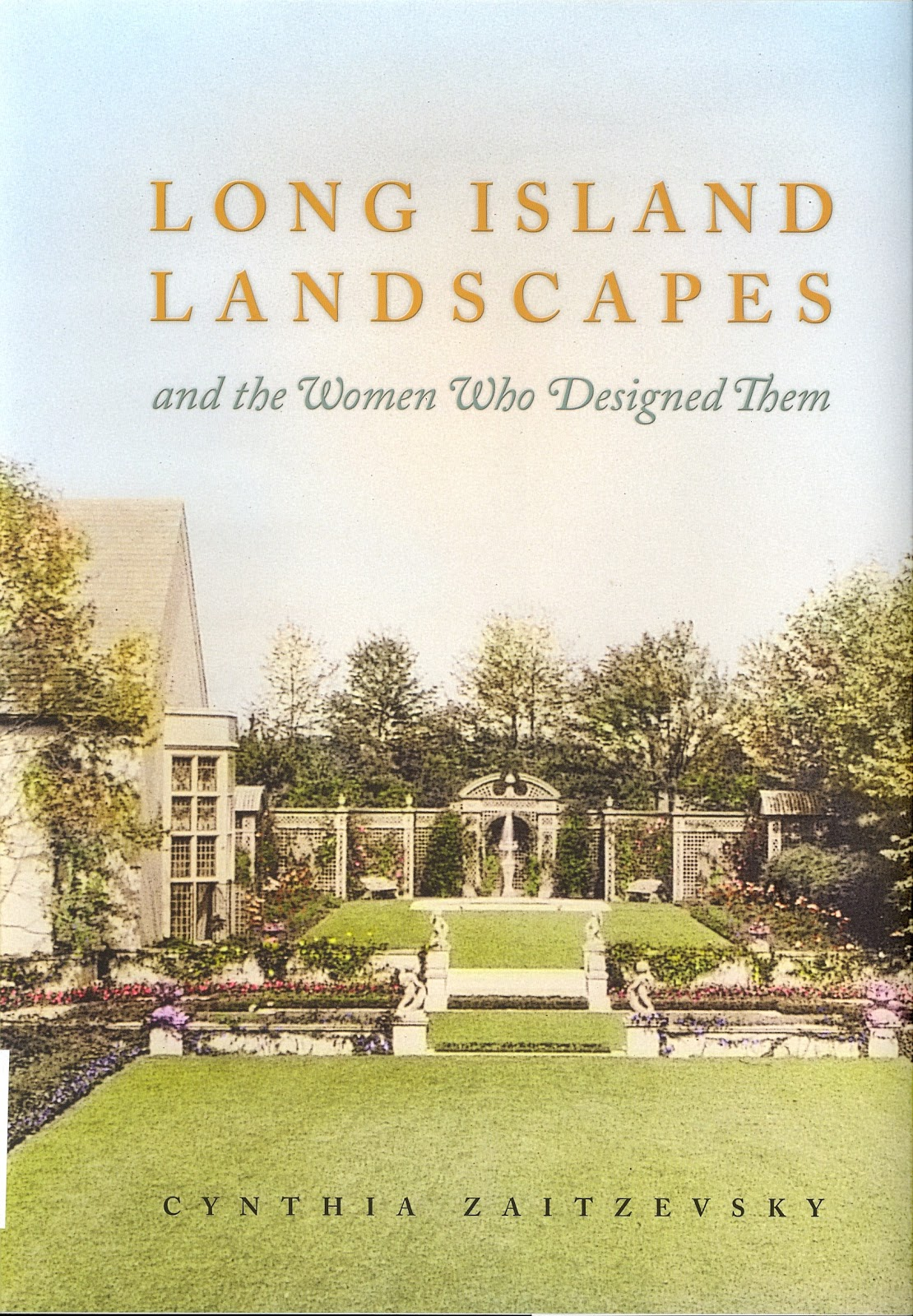 Mansions Of The Gilded Age Long Island Landscapes And The Women