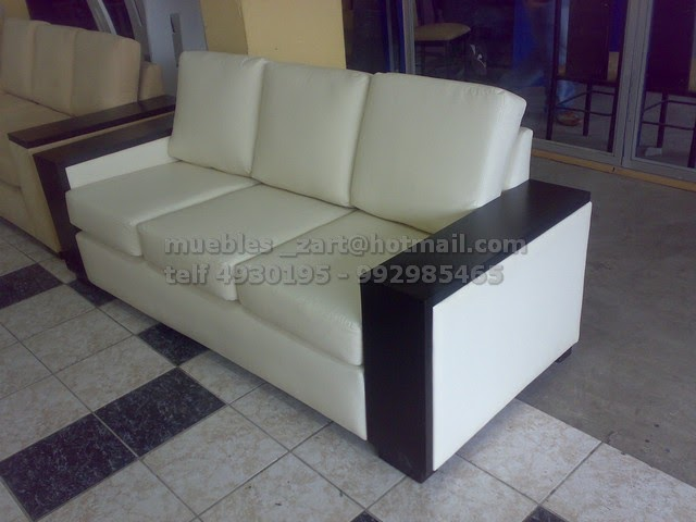 Muebles modernos sala lineales muebles modernos salas - Muebles modernos de sala ...