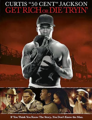 Get Rich or Die Tryin DVDR Latino – Eng [2005] [DVD5]