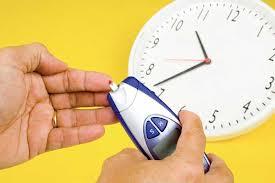 tratamiento diabetes prueba de la glucosa
