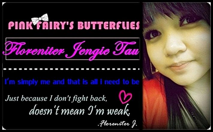 Fairy's Butterfly