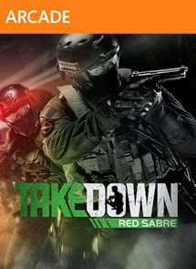 baixar via torrent Takedown: Red Sabre