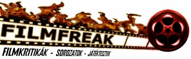 Filmfreak blog