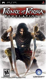 LINK DOWNLOAD GAMES prince of persia revelations psp ISO FOR PC CLUBBIT
