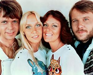 Artist : ABBA