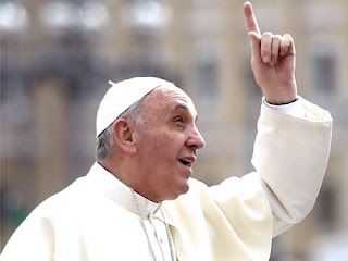 Pope eyes worldwide audience for environment encyclical